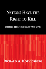 Nations Have the Right to Kill